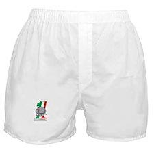 Cafe Elefant-2 Boxer Shorts