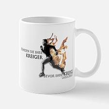 Deutsch Mug