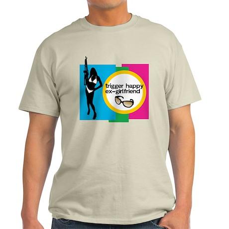 Fee With A Gun Light T-Shirt