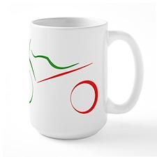 Cafe Elefant-3 Mug