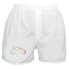 Cafe Elefant-3 Boxer Shorts