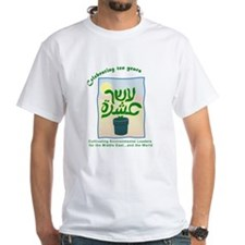 Arava 10-Year Anniversary Shirt