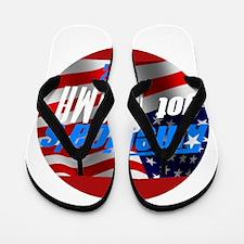 Obama 2012 Flip Flops