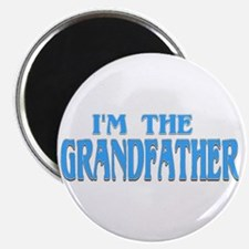 I'm the Grandfather Magnet