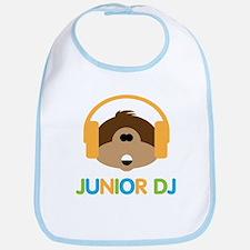 Junior Dj - Monkey - Bib