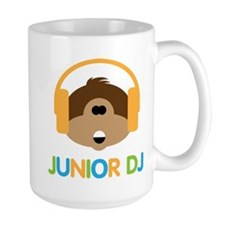Junior Dj - Monkey - Mug
