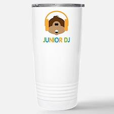 Junior Dj - Monkey - Travel Mug