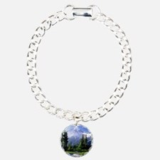 Mt Raineer National Park Bracelet