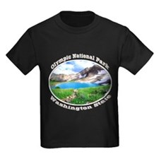 Olympic National Park T