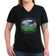 Olympic National Park Shirt