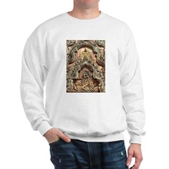 Banteay Srei Temple Chandi Sweatshirt