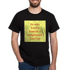 Lao Tzu T-Shirt