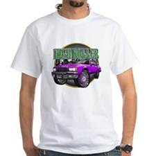 Donk Caprice Purple Shirt