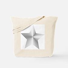 Cute Grey Tote Bag