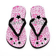 USCG Love Flip Flops
