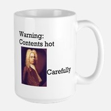 Handel carefully