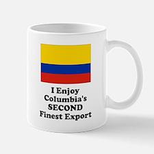 Columbia's Second Finest Export Mug Mug