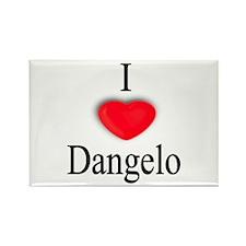 Dangelo Rectangle Magnet