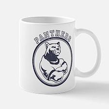 Panthers Team Mascot Mug