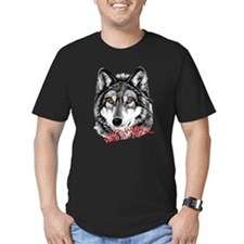 ONE-MAN WOLF PACK T