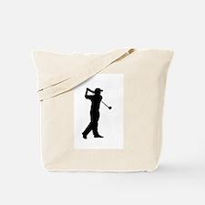Unique Golf Tote Bag