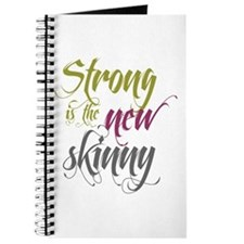 Strong is the New Skinny - Sc Journal