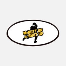 McNutt Up Patches