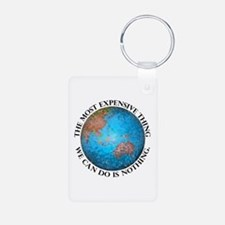 Global Cost Keychains