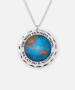 Global Cost Necklace