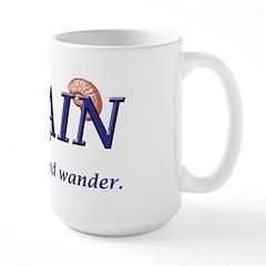 Large Wander Mug
