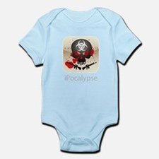 iPocalypse Infant Bodysuit
