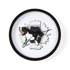 APBT Wall Clock