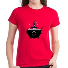 Wizard Potions Tee
