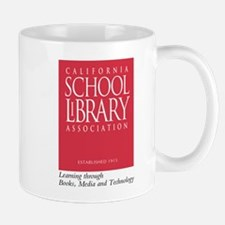 California School Library Mug
