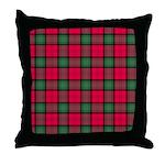Tartan - Stewart of Athol Throw Pillow