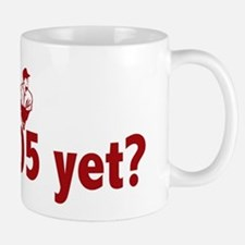 Is it 7:05 Yet? (Philly Baseball) Mug