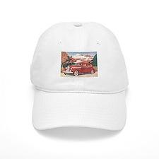1940 Packard Baseball Cap