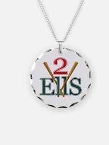 2 Ellsbury Necklace