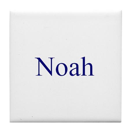 Noah Tile Coaster