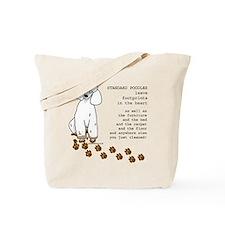 Unique Standard Tote Bag