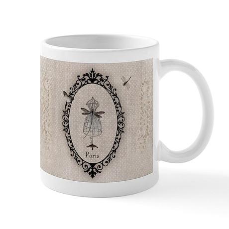 Tailor's Model /Dragonfly /Pe Mug