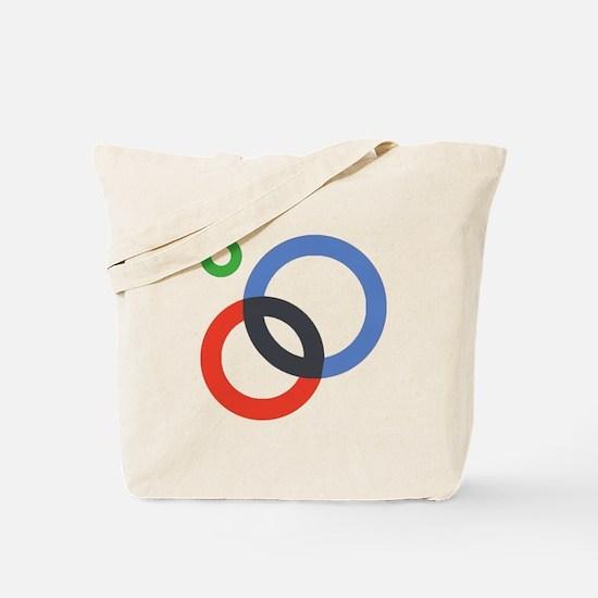 Funny Social networks Tote Bag