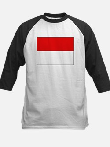 Indonesian Flag Tee