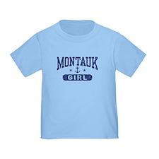 Montauk Girl T