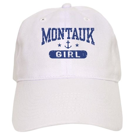 Montauk Girl Cap