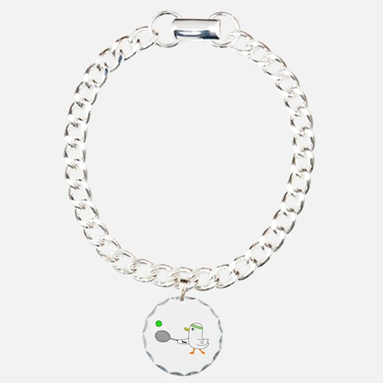 Tennis Player Bracelet
