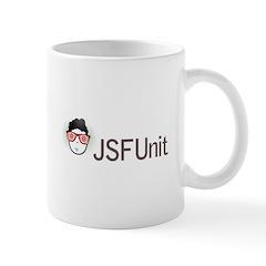 JSF Unit Mug