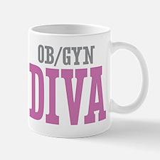 Ob/Gyn DIVA Mugs