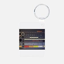 808 BASS Keychains