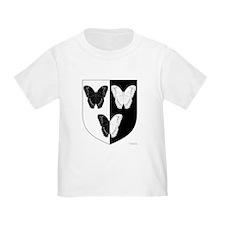 Christina McCarty's Toddler T-Shirt